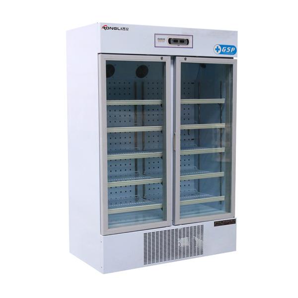 0-8℃医用药品冷藏柜