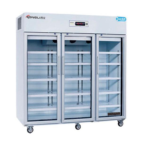 0-8°医用药品冷藏柜