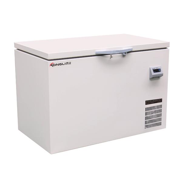 -65°卧式超低温冷柜