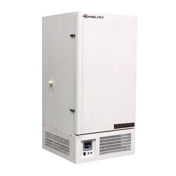 -40°立式超低温冷柜