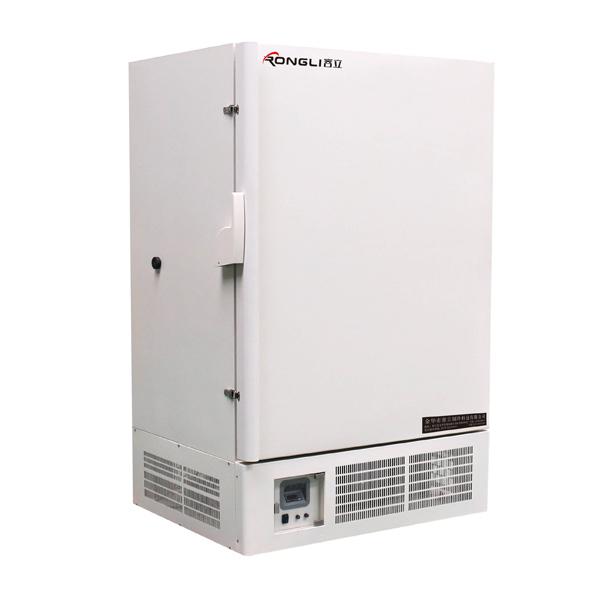 -60°立式超低温冷柜