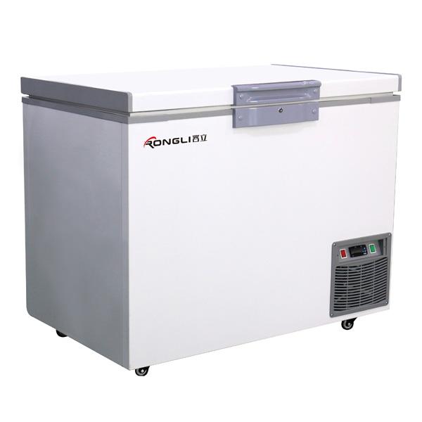 248L超低温冰箱