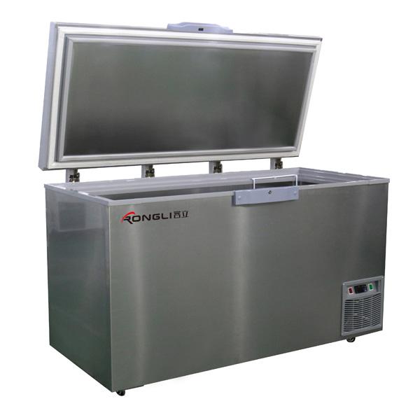 370L(船用不锈钢)超低温冰箱