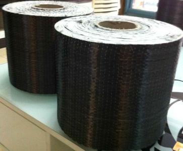无锡碳纤维单向布