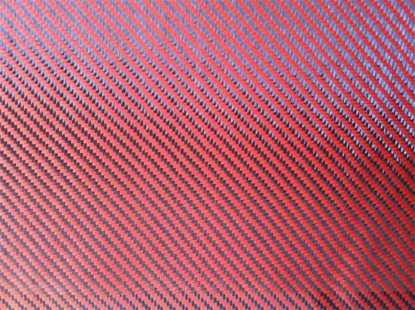 碳纤维混编布厂家