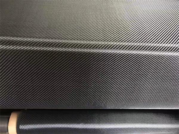 碳纤维双向布定制
