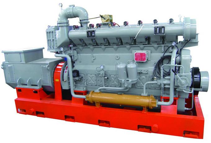Z170系列发电机组