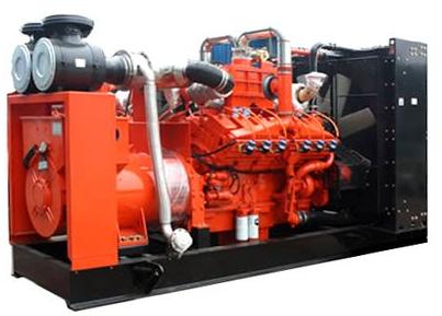 Z6150沼气、天然气发电机组