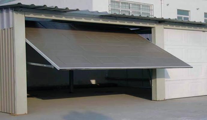 貴陽自動翻板車庫門銷售公司