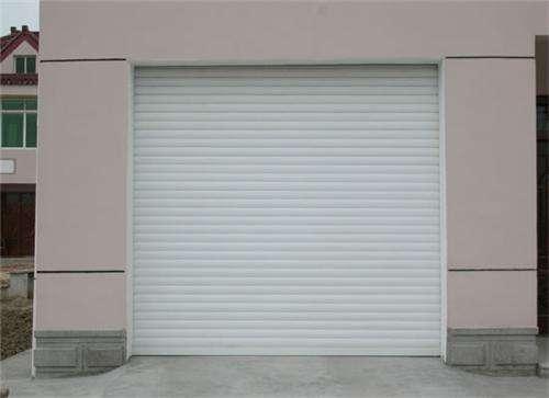 贵州铝合金型材卷帘门