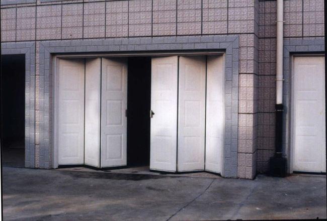 畢節車庫門