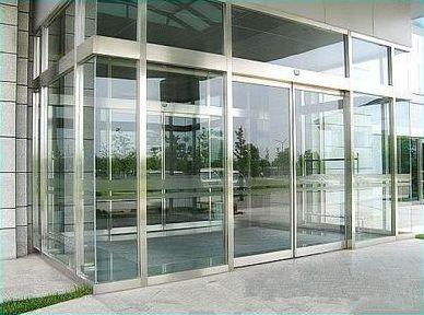 貴州玻璃門哪家好
