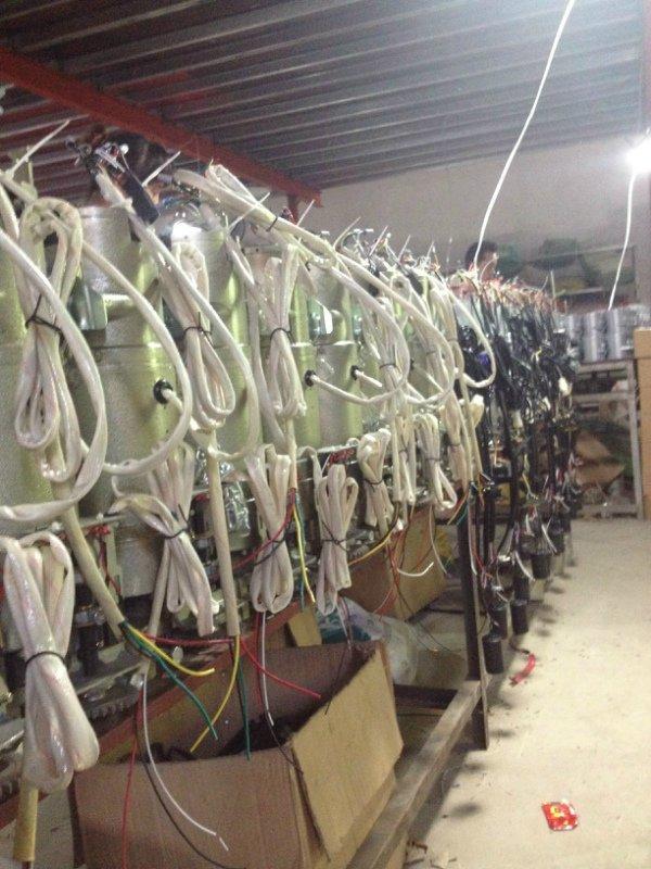 贵州电动门电机安装