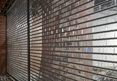 贵州卷帘门