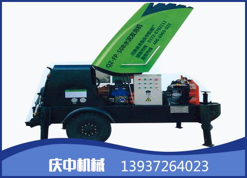 浙江水泥发泡机生产厂家