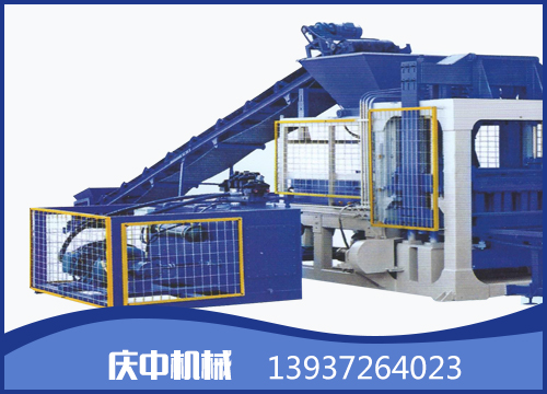 浙江砌块成型机厂家