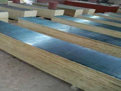竹胶板生产