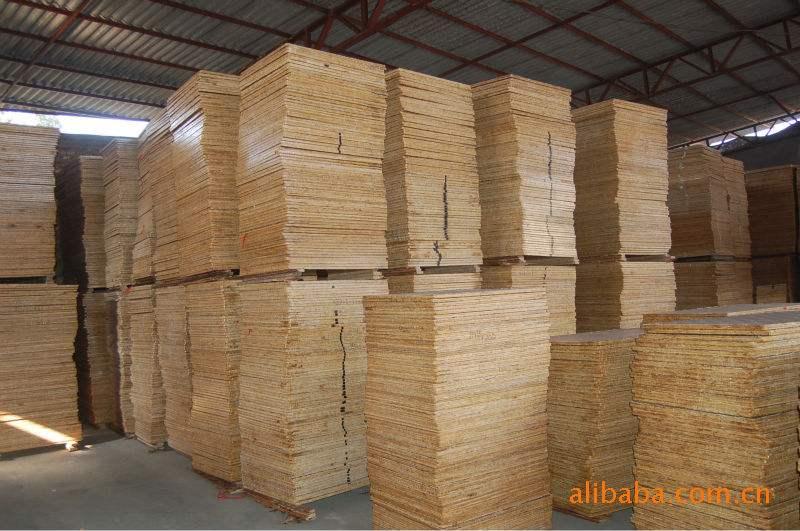 郑州竹胶板