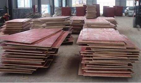 竹胶板多少钱
