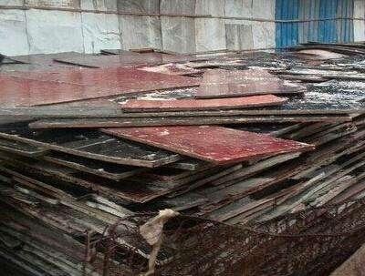 旧竹胶板出售