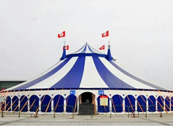 北京马戏团
