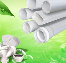 恩施排水管材管件