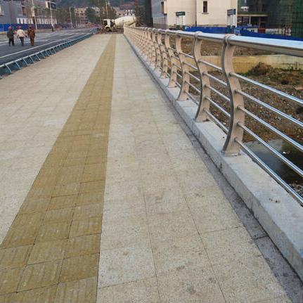 贵阳桥梁护栏生产厂家