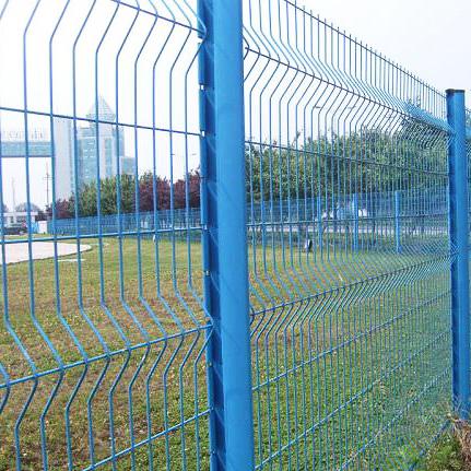 体育场隔离栅