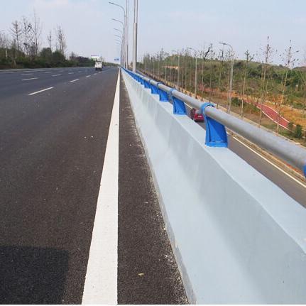 贵州省道护栏