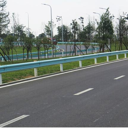 贵州波形护栏国标