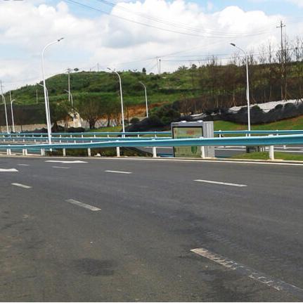 高速公路护栏
