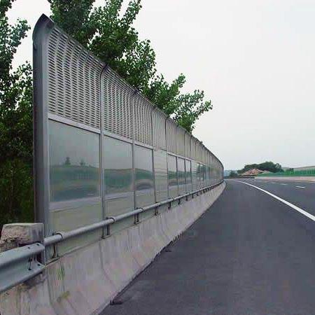 贵安新区噪音墙