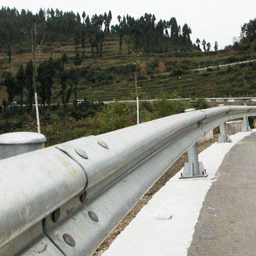 贵阳乡村公路护栏