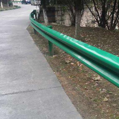 贵安新区乡村公路护栏