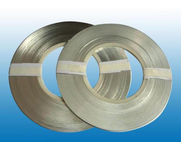 铝镍复合带加工