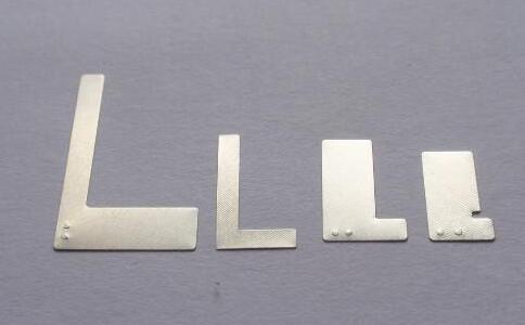 软铜排电池连接片