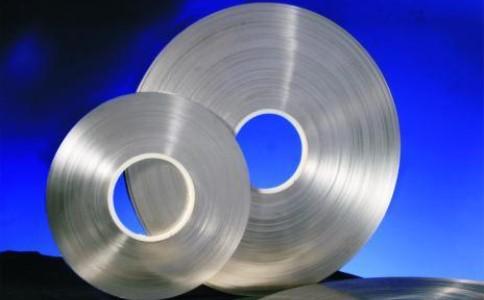 镀镍钢带材料