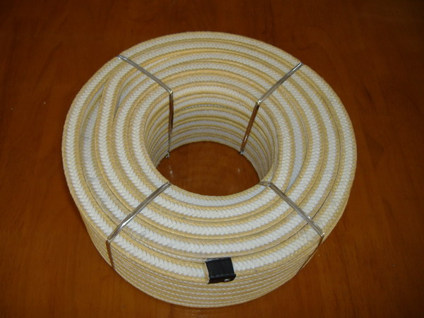 芳纶盘根环