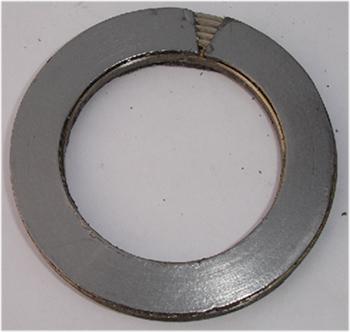 内外环金属缠绕垫片