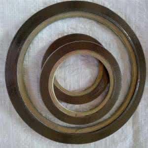 柔性石墨金属缠绕垫片