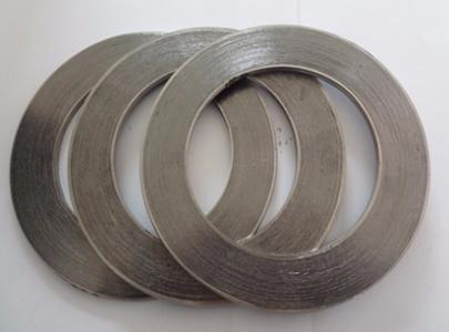 石墨金属缠绕垫