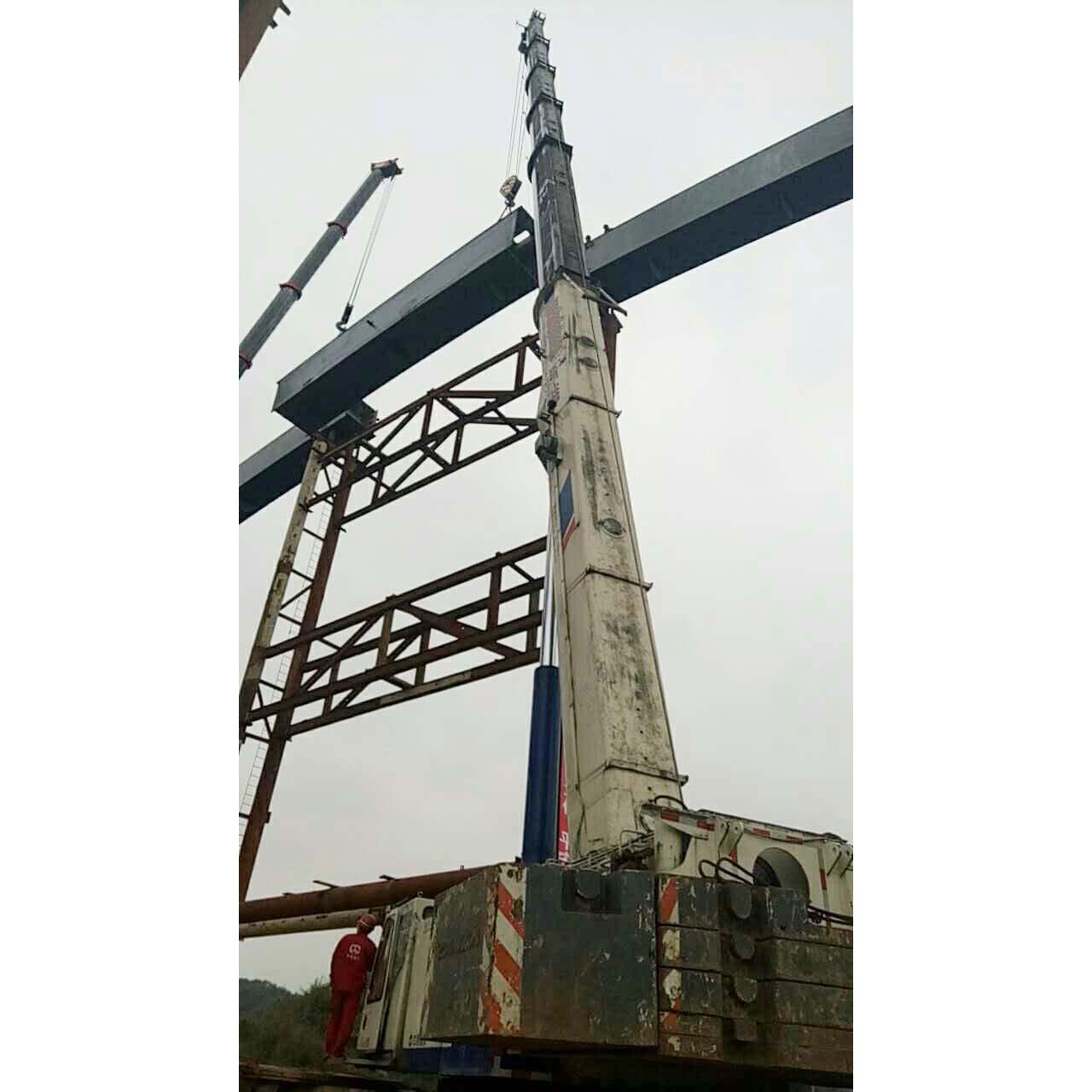 贵州吊装公司