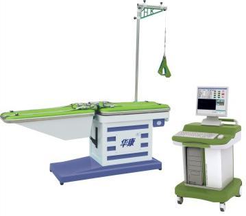 HKHL/JYZ-V型快慢复合多功能牵引床
