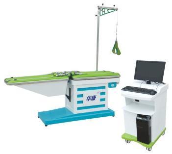 HKHL/JYZ-V型三维多功能牵引床