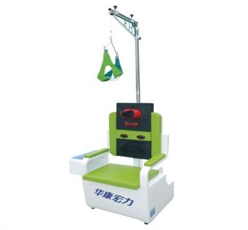 HKHL/JZ-4型颈椎牵引机(豪华电脑+中频+按摩)