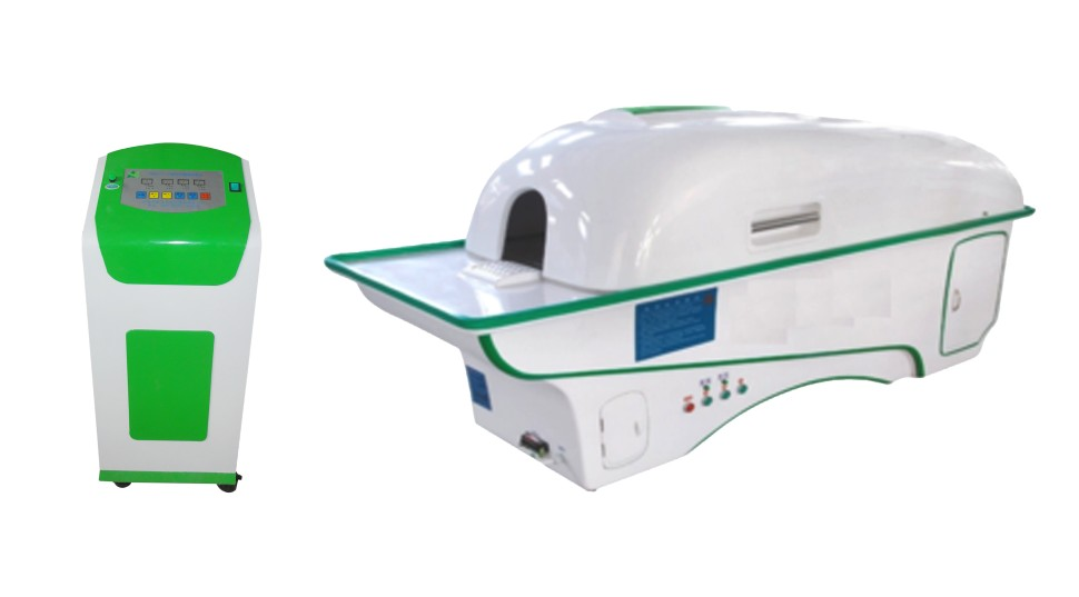 HKHL/XZ-II型中药熏蒸治疗机(新式)