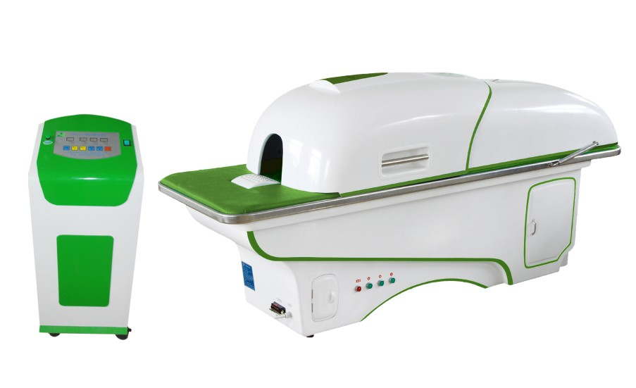 HKHL/XZ-II型中药熏蒸治疗机(豪华卧式)