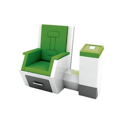 HKHL/XZ-II型中药熏蒸治疗机(椅式)