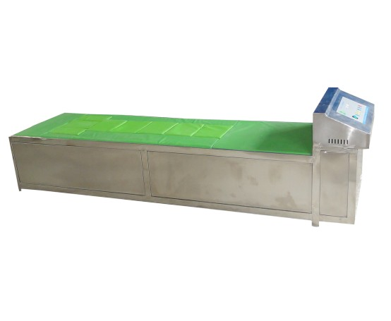 HKHL/XZ-IA型中药熏蒸治疗机(不锈钢)