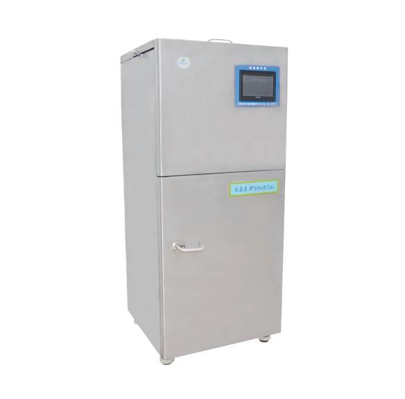 HKHL-LL-V型全自动恒温蜡疗机